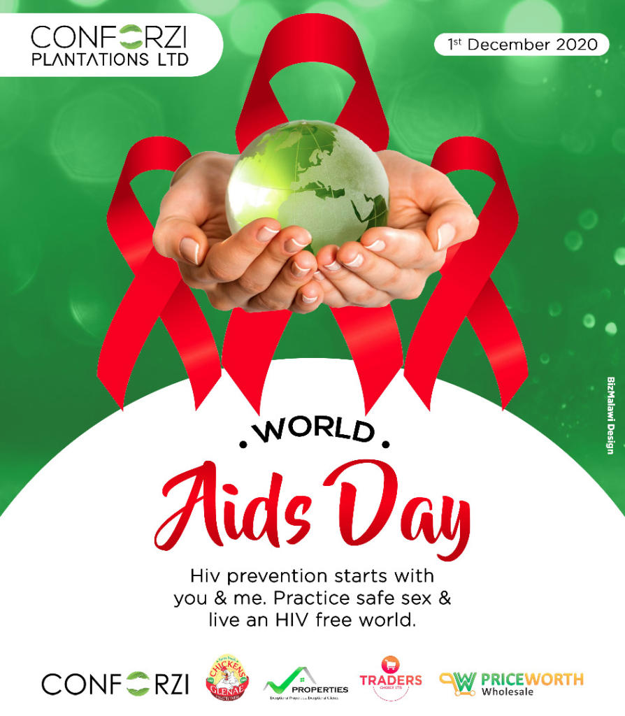 World AIDS Day reminds each one of us th...