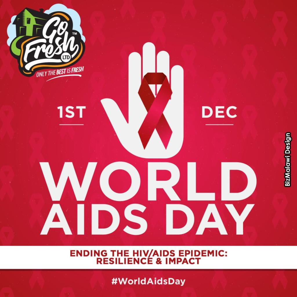 On the occasion of World AIDS Day, I wis...