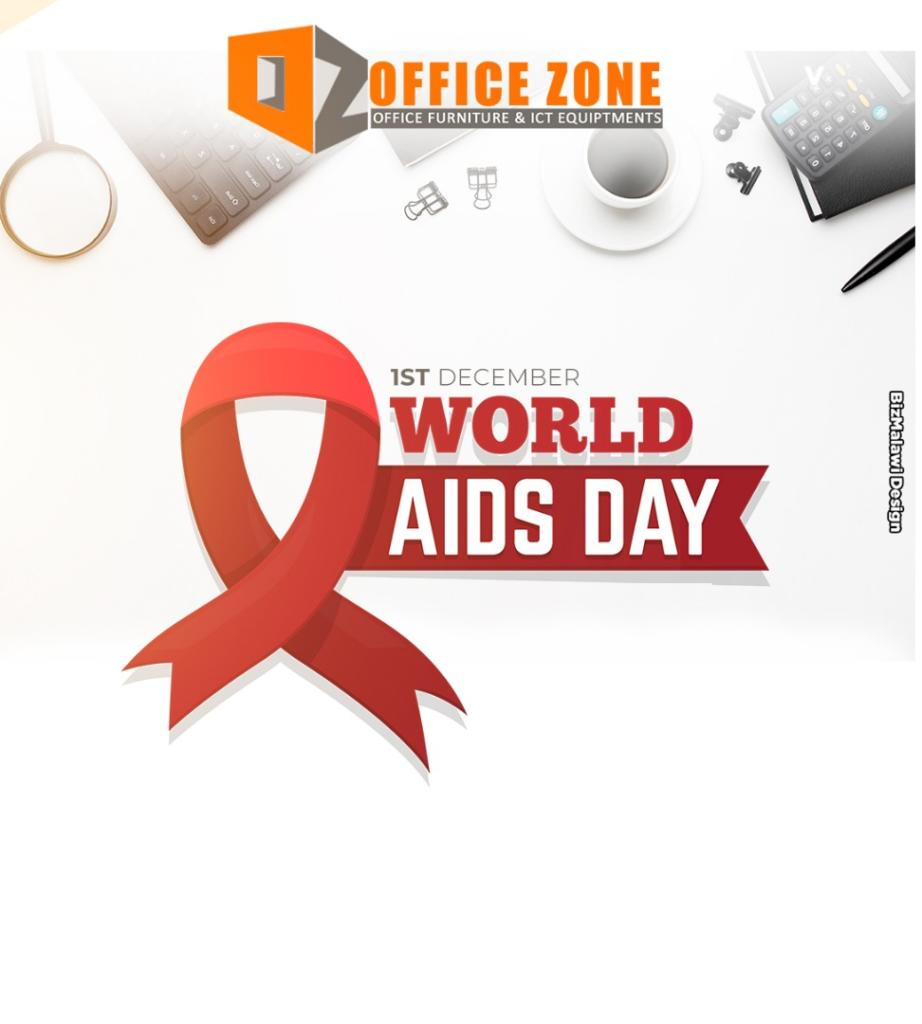 You helped fight HIV now let's end it.