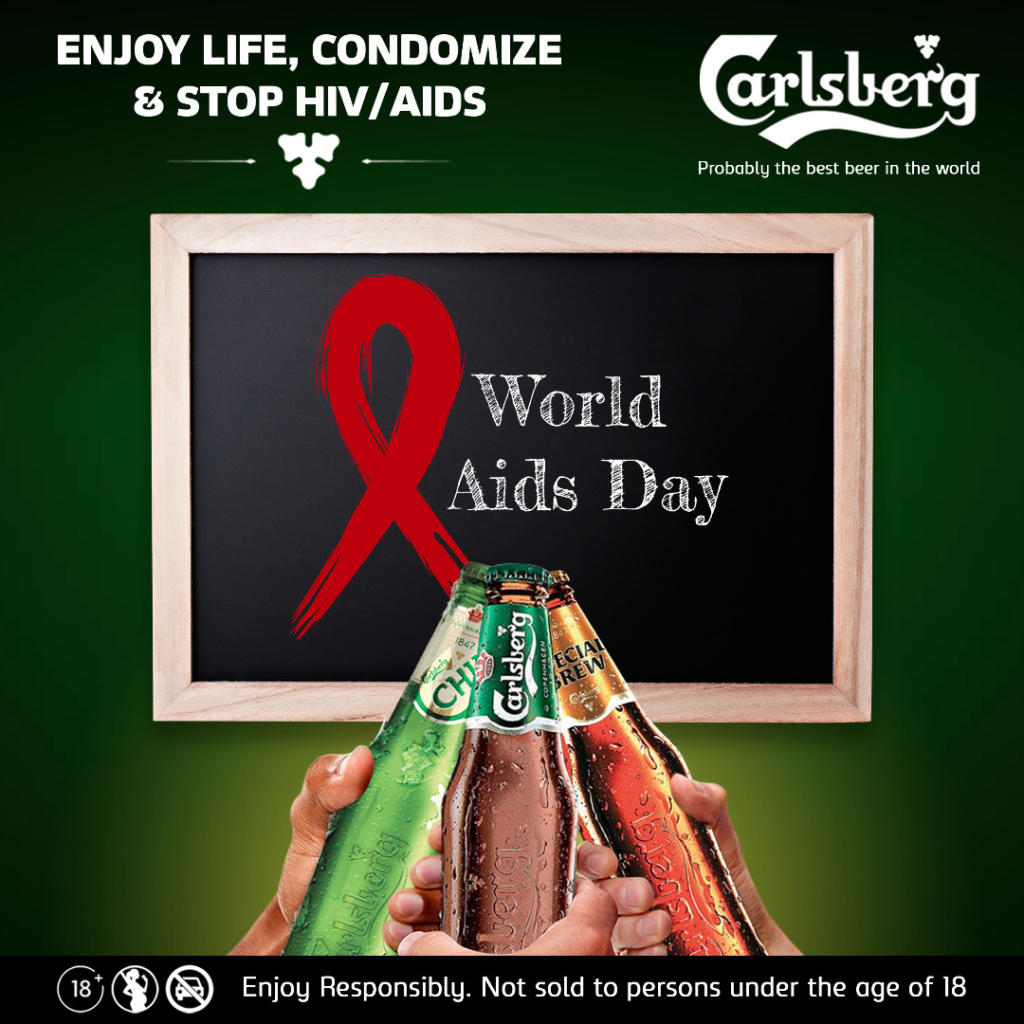 Nothing comes easy and to finish AIDS we...