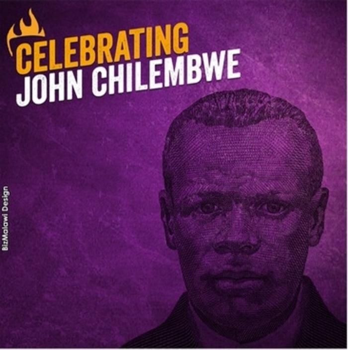 Steers Commemorating John Chilem...