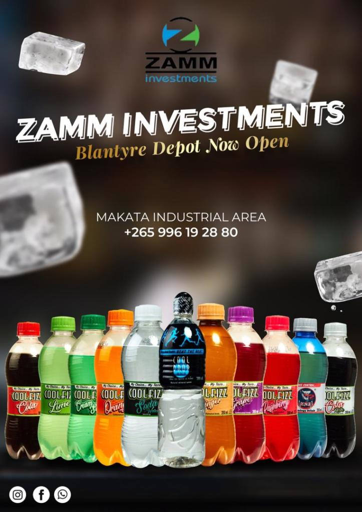 ZammInvestments