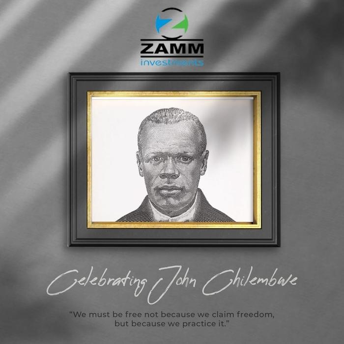 Zamm Investment Chilembwe Day...