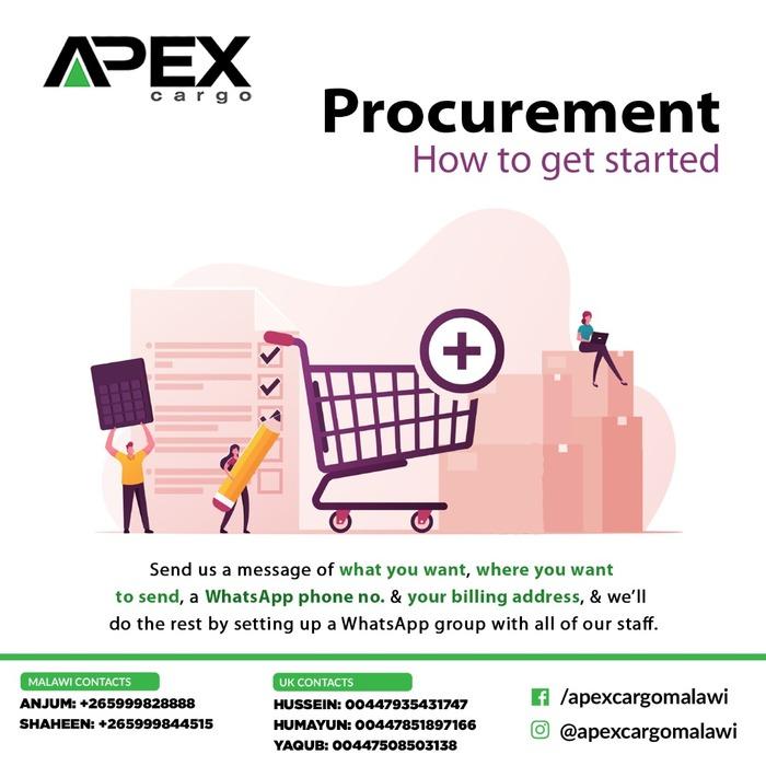 APEX Courier