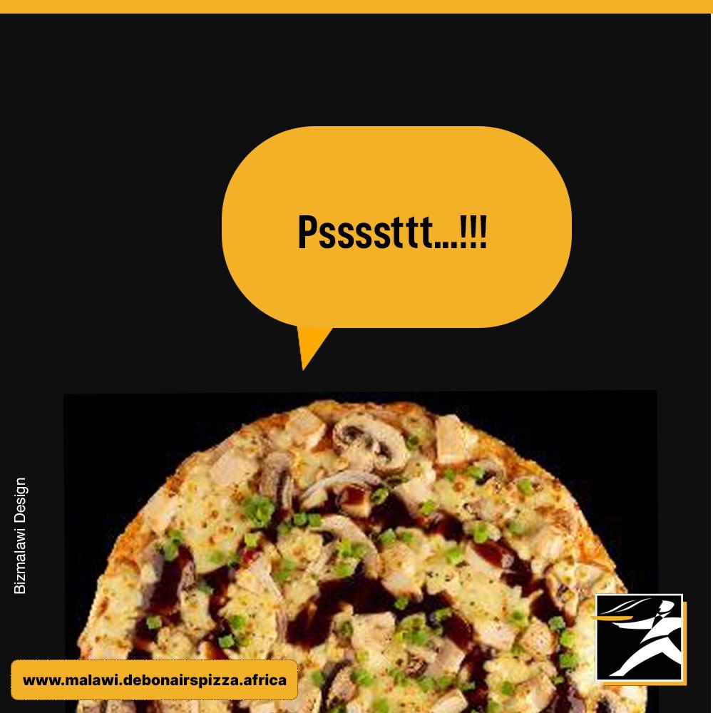 DebonairsPizza