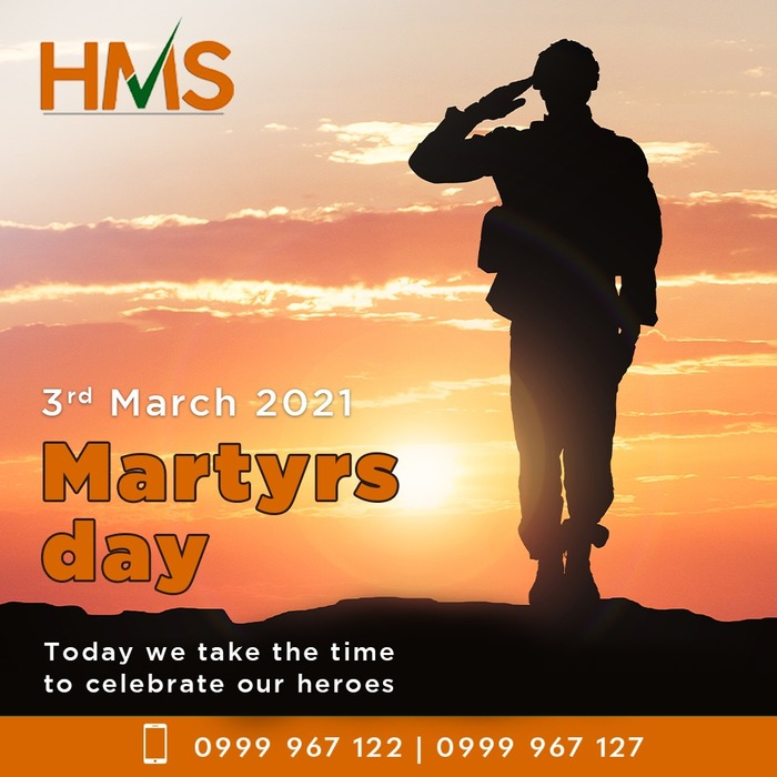 HMS Foods 