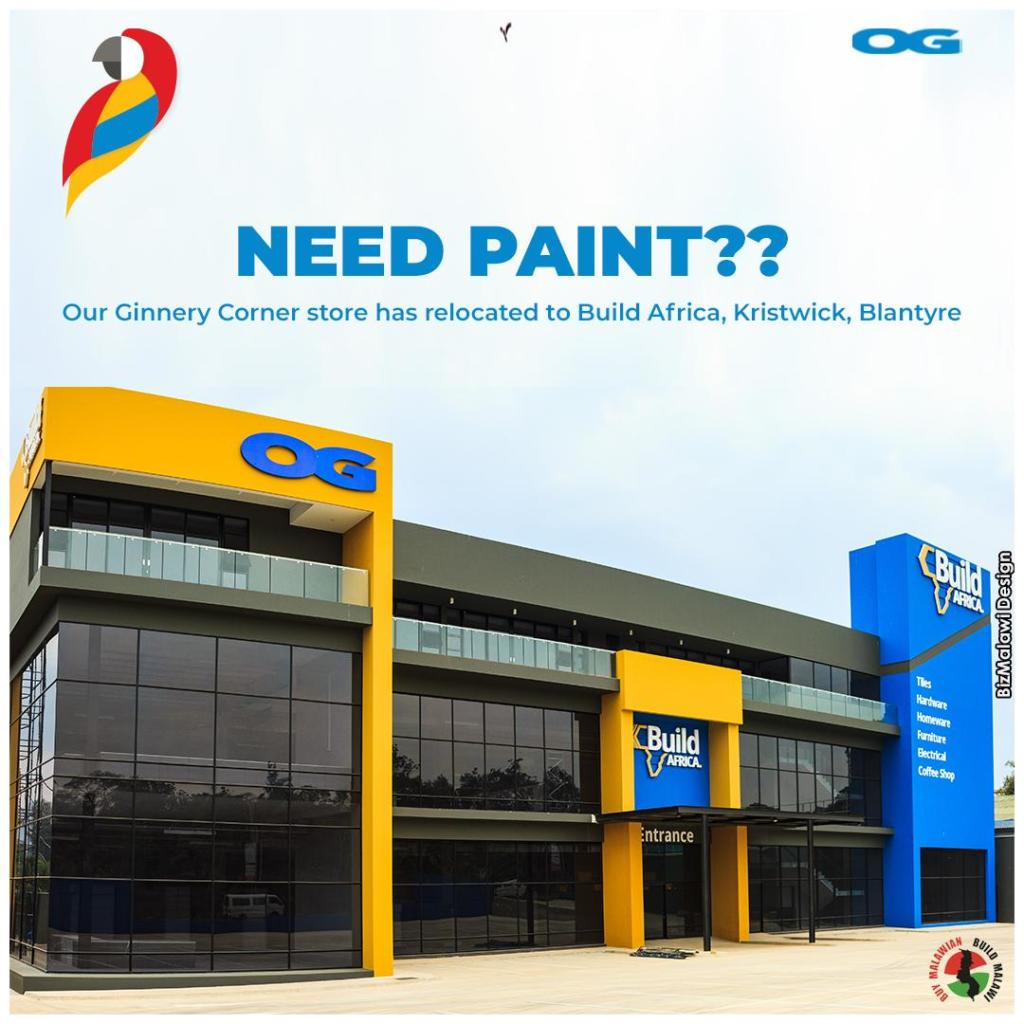 Looking for some paint?