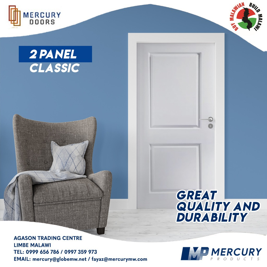 MercuryDoor