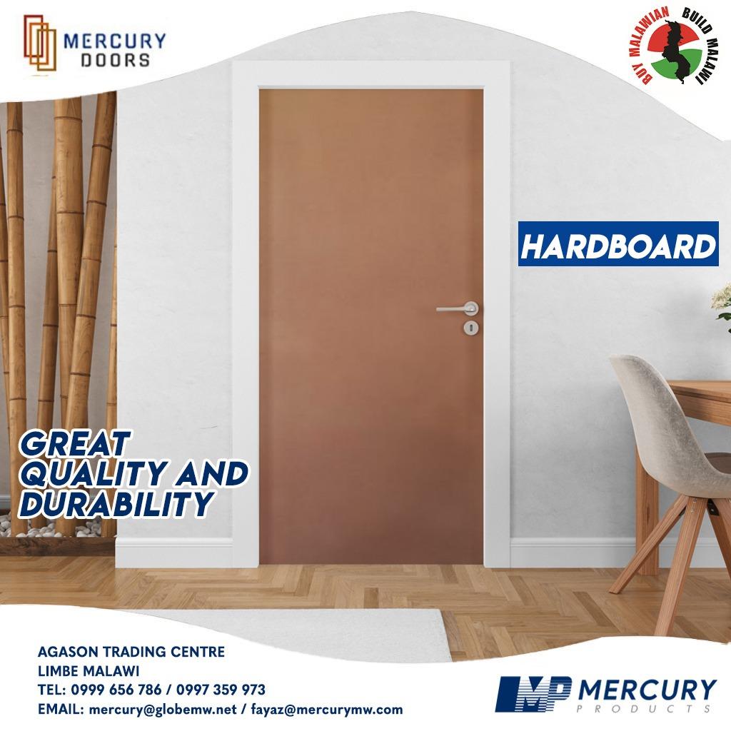 MercuryDoor