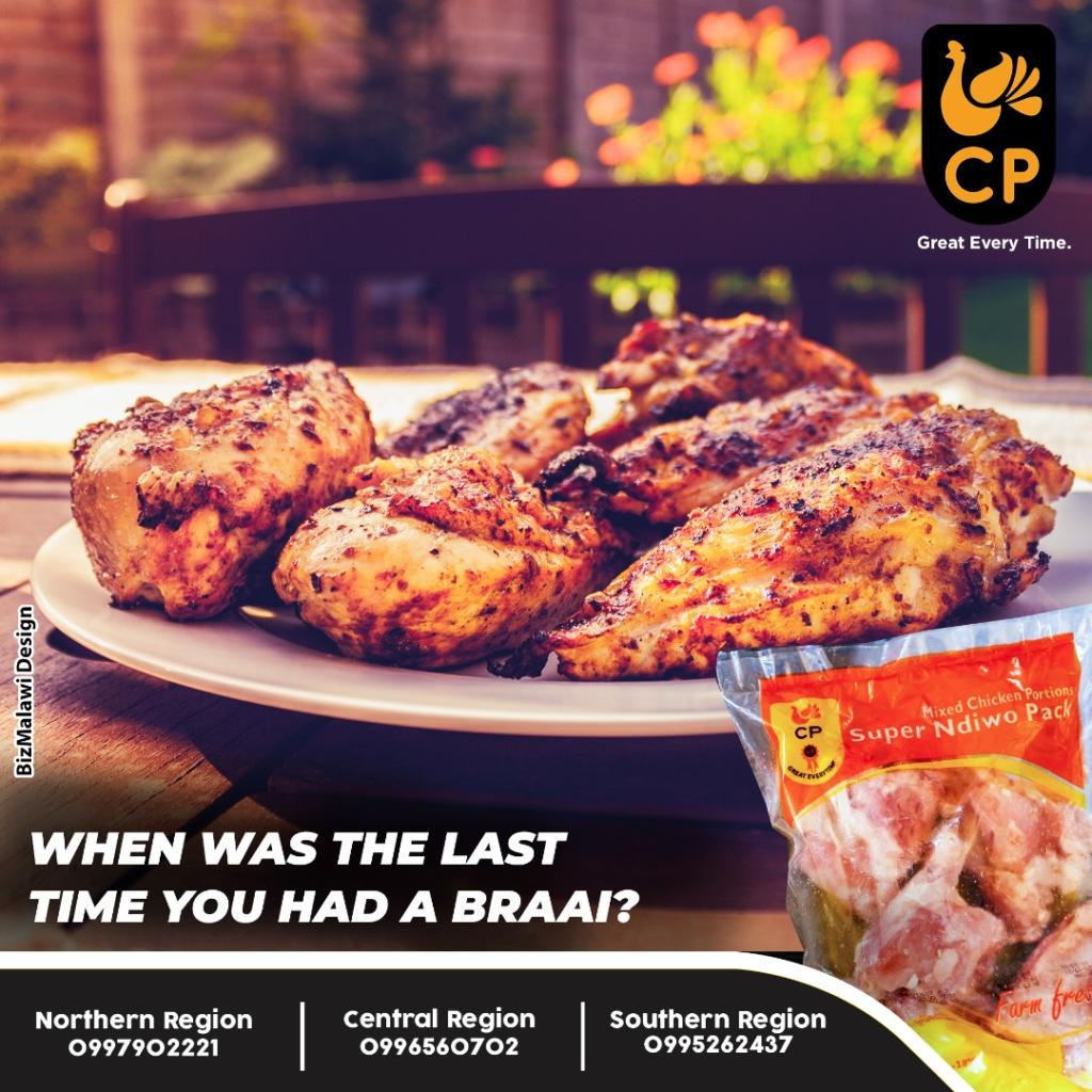 CentralPoultry