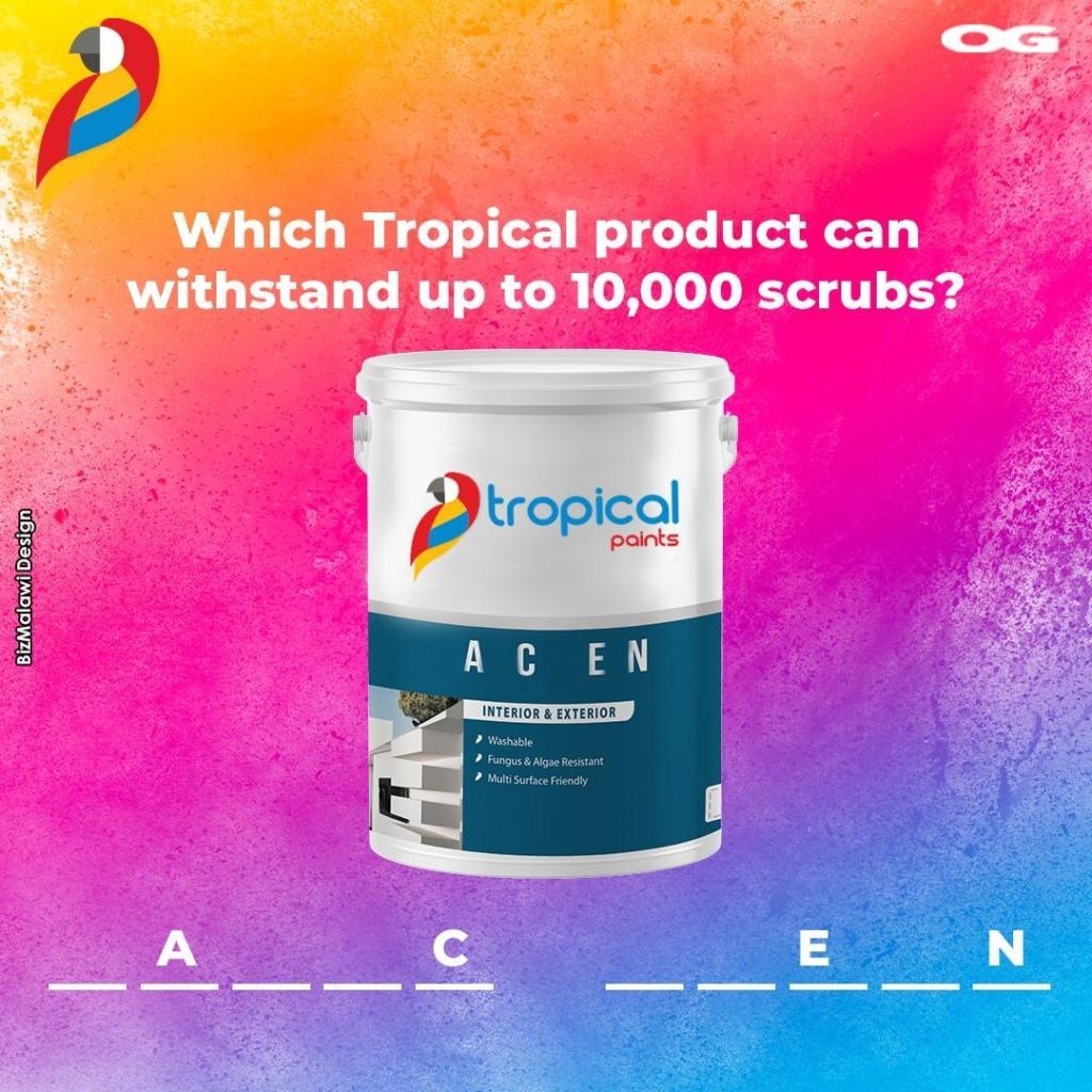 TropicalPaints