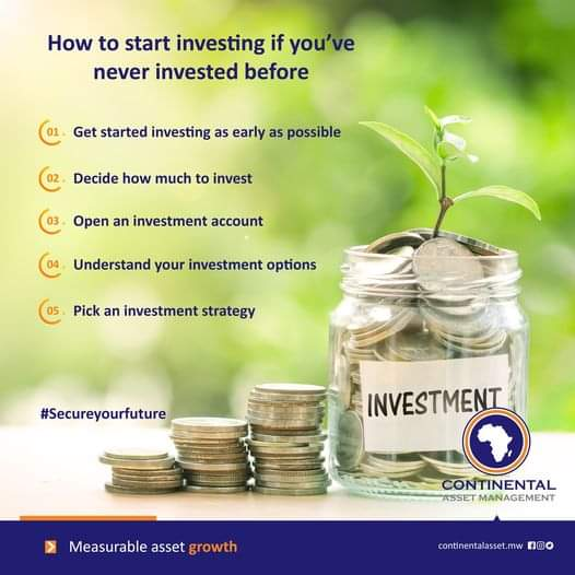 Investments Made Easy...