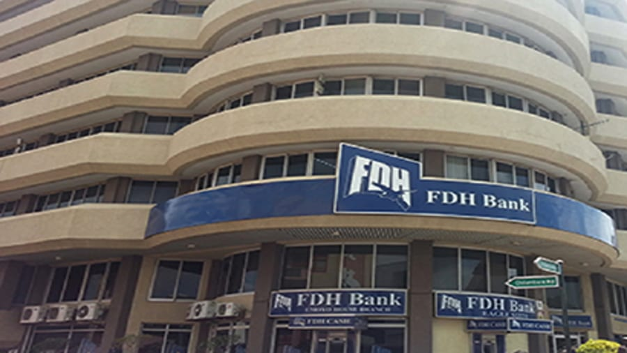 FDH BANK POSTS 77% PROFIT...