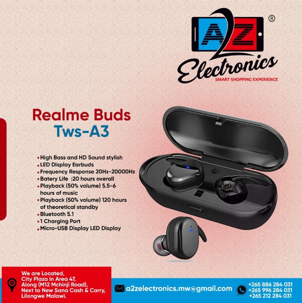 A2Z Electronics