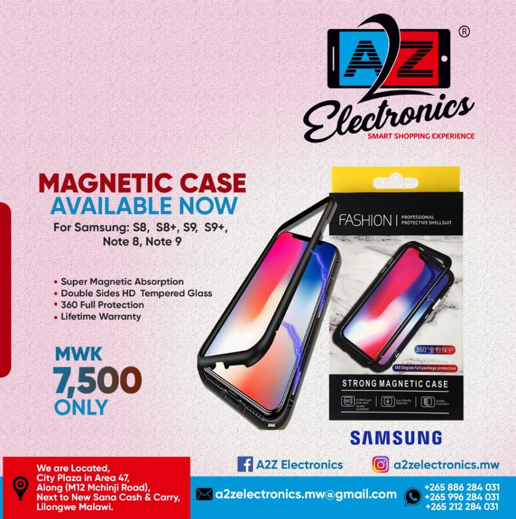 A2Z Electronics