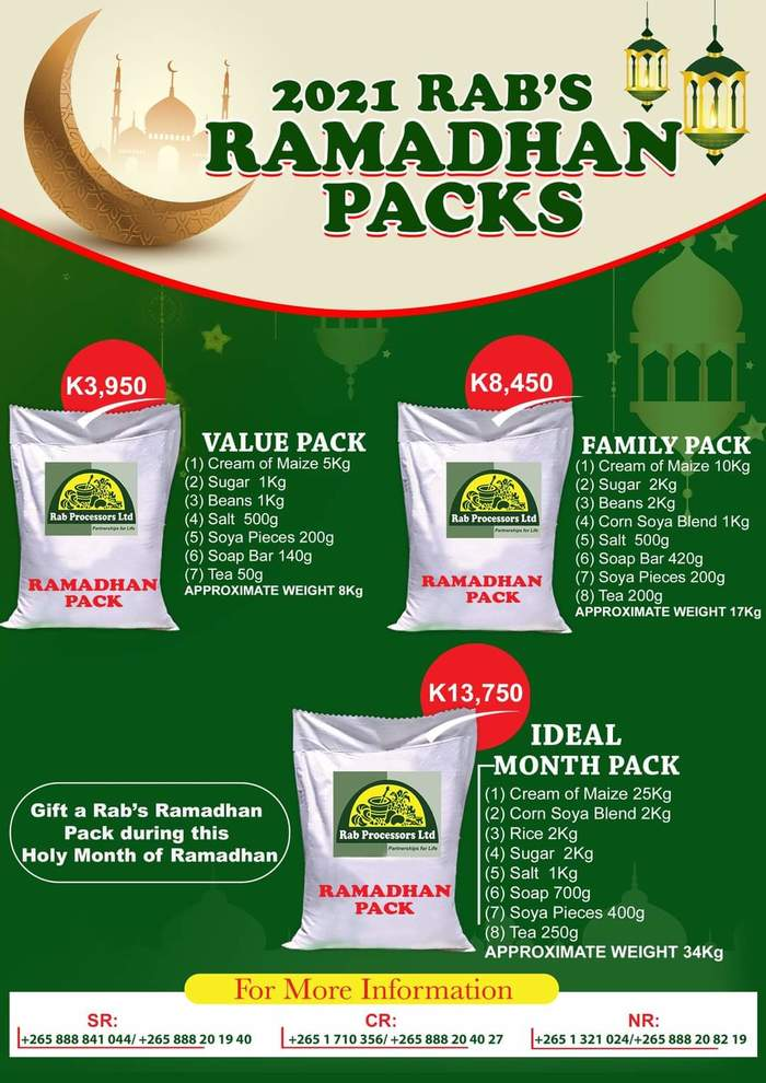 Rab Processors