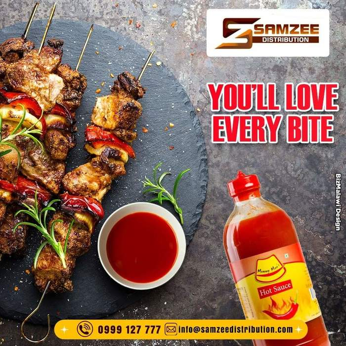 Samzee Distribution