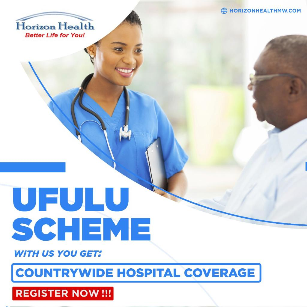 Register for Ufulu Medical Cover and exp...
