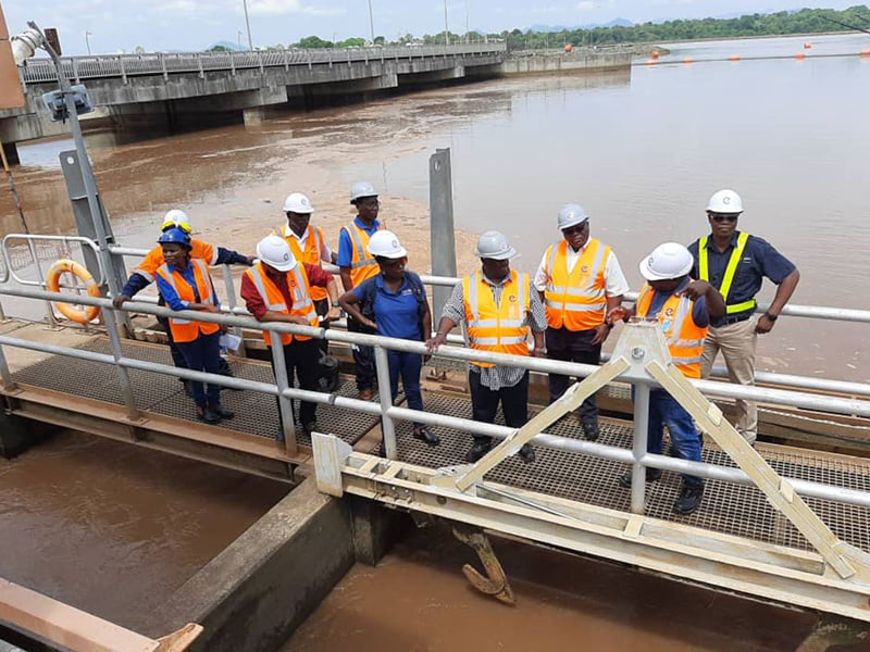 SILTATION COSTS K10bn ON SILTA...