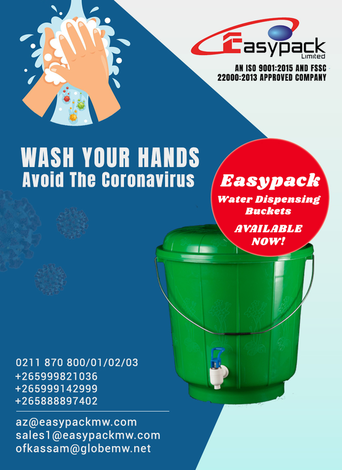 Easypack Limited