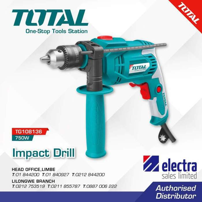 Electra Sales Limited