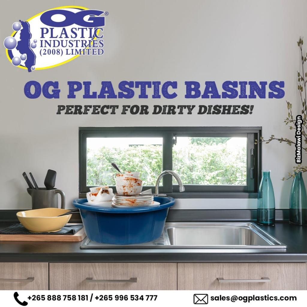 Free your sink from clutter from dirty d...