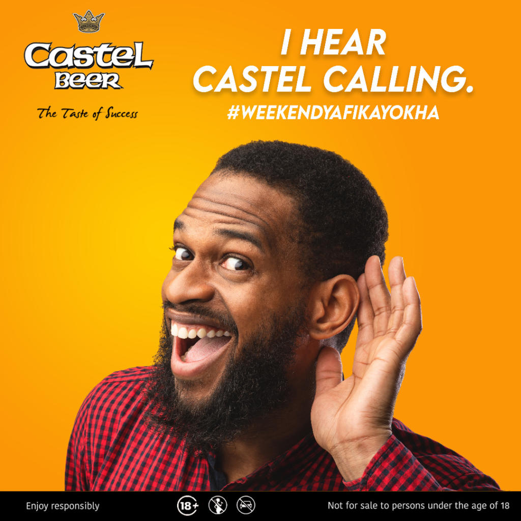 Castel is calling you this weekend,  a...