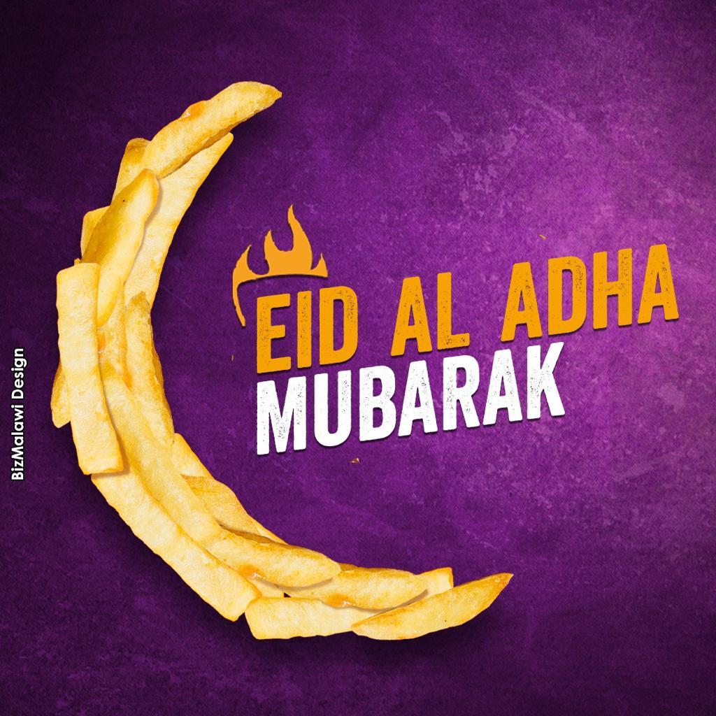 Happy Eid Al Adha!    We wish...