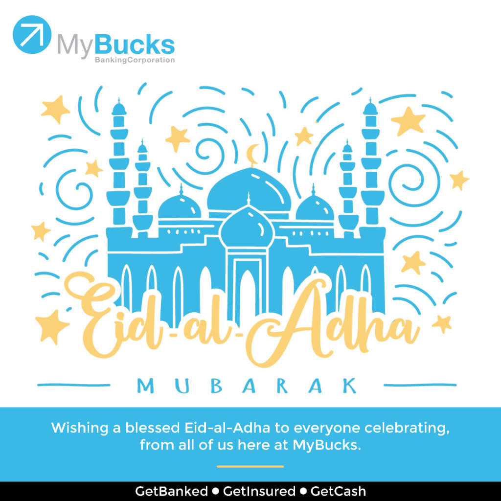 May all your good deeds be accepted and ...