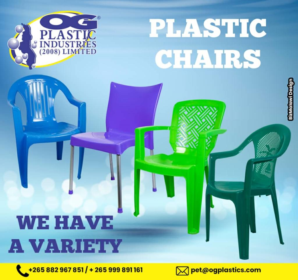 Wide range of chairs available with...
