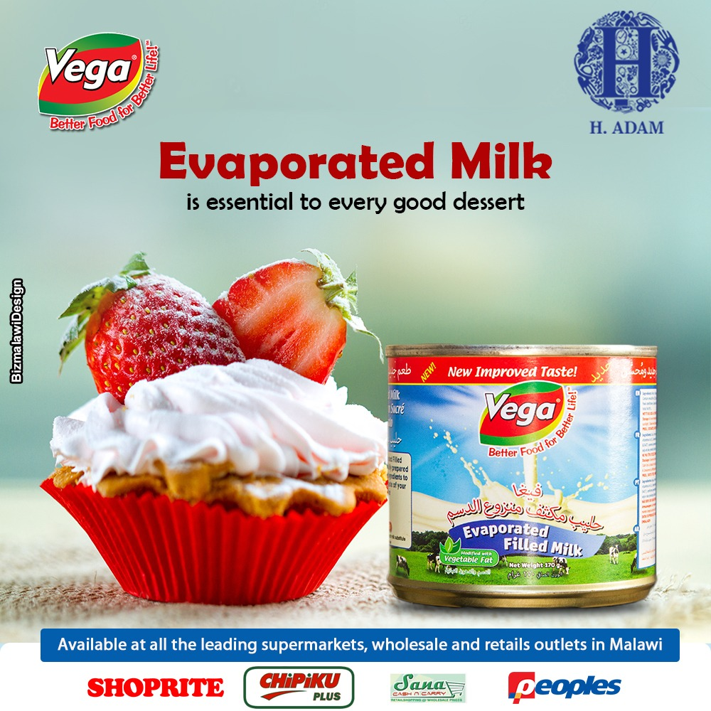 Evaporated filled milk is the core ...