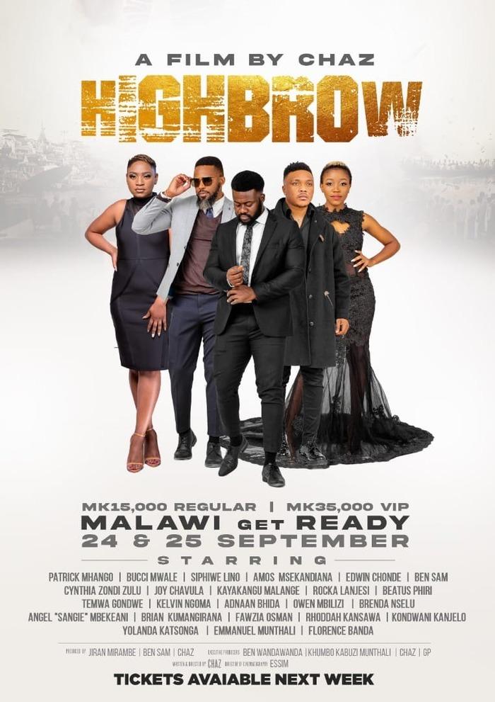 BizMalawi Get Your Tickets...