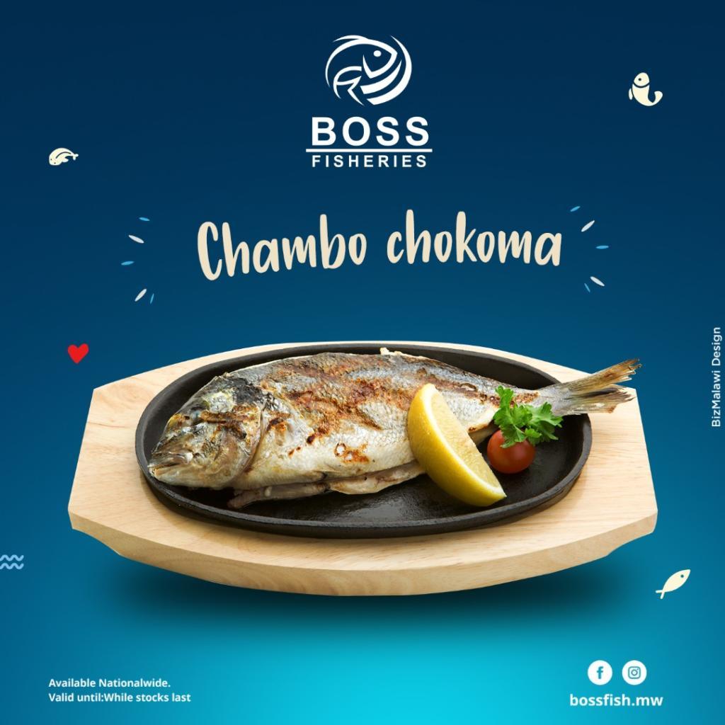 Chambo chambilimbili chokoma chilipo ku ...