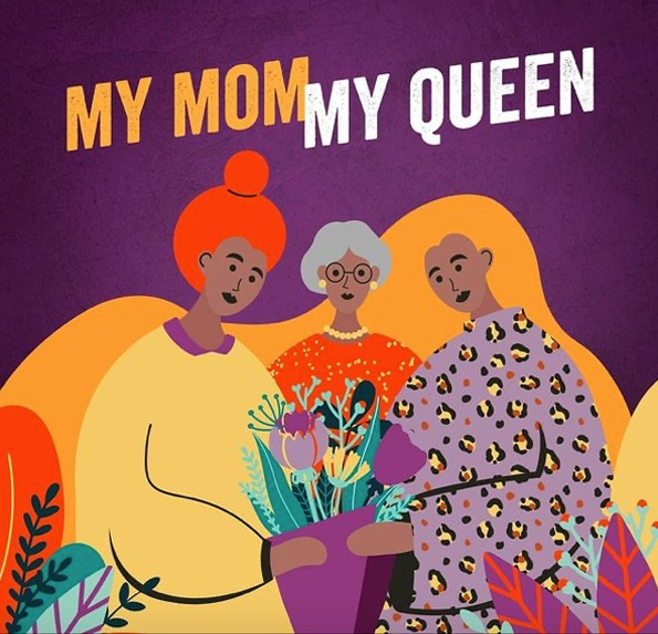 Show the queens in your life how mu...