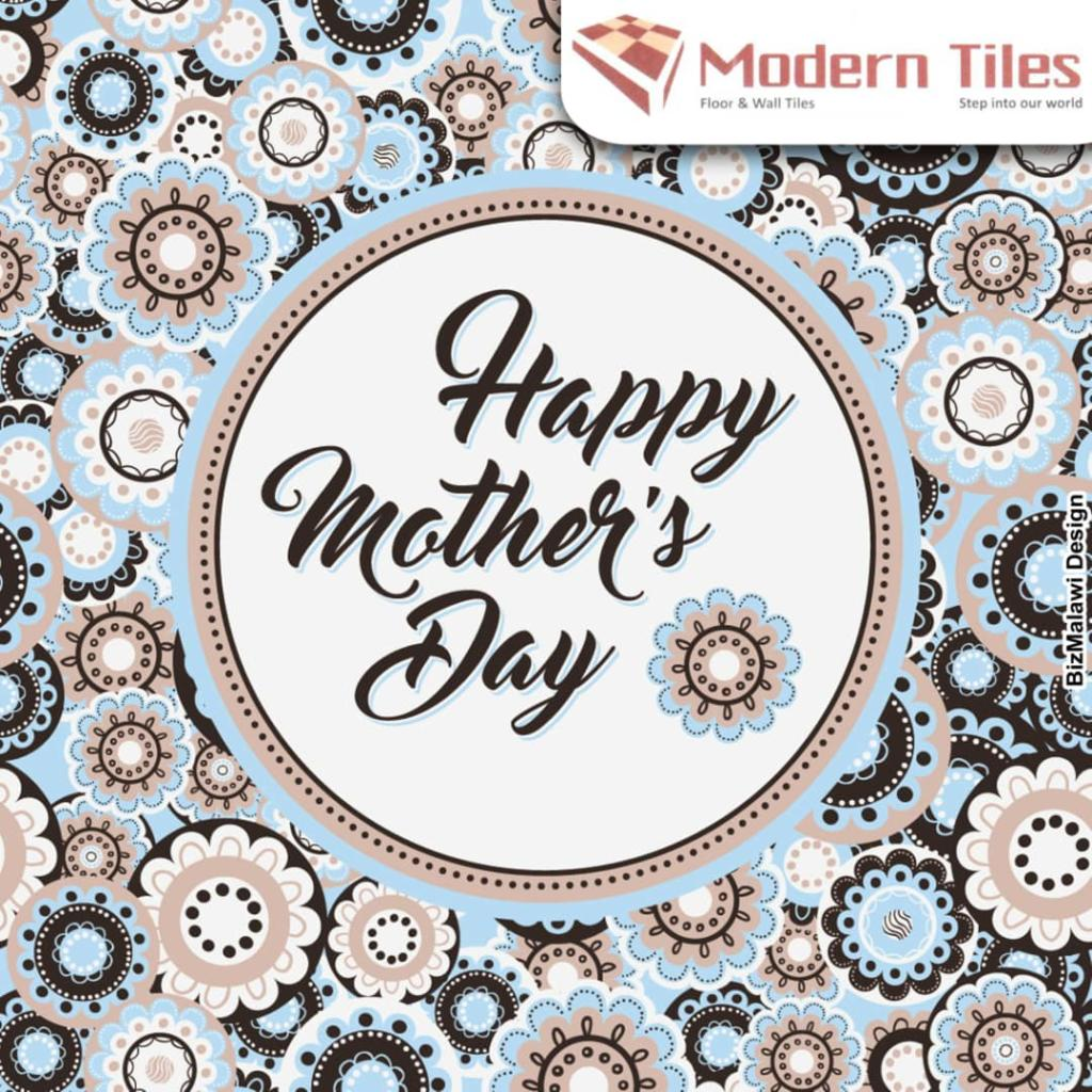 Happy Mother's Day from all of us a...