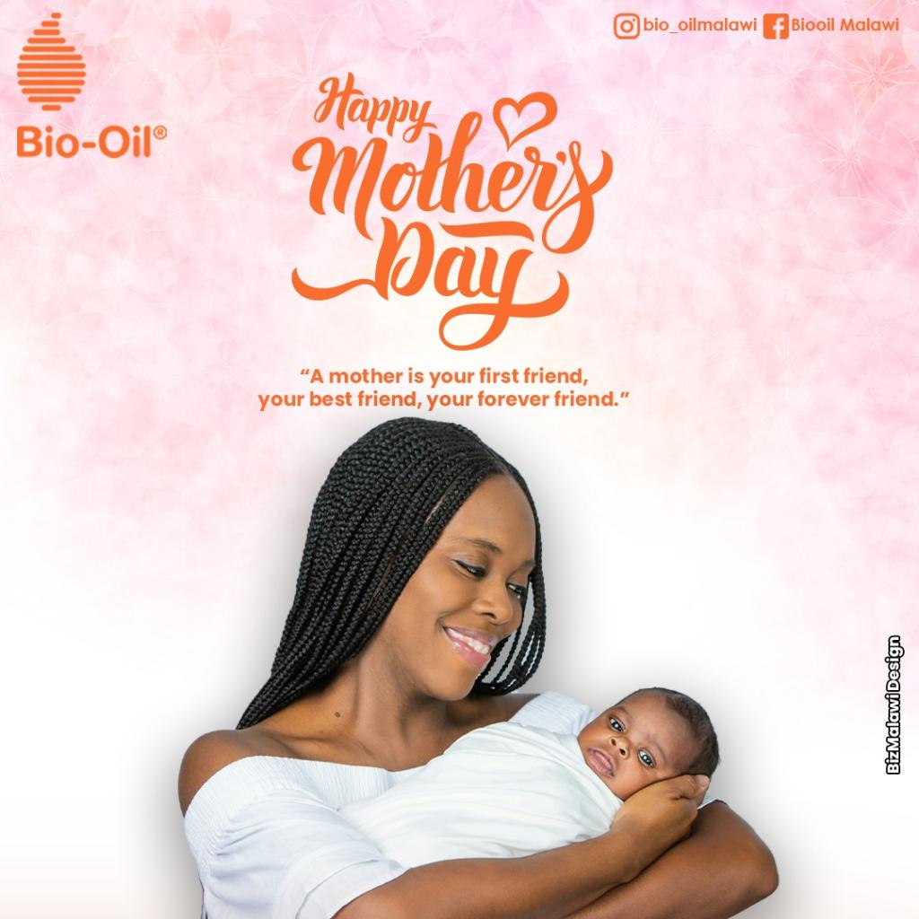 Happy Mother's Day to our most belo...